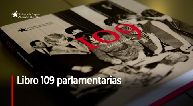 Chile: Congreso destaca labor de mujeres parlamentarias