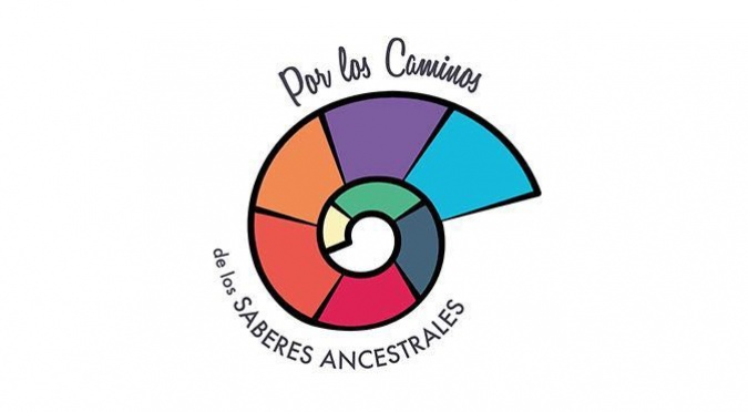 POR LOS CAMINOS DE LOS SABERES ANCESTRALES