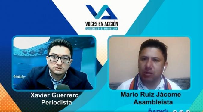 Mario Ruiz Jácome: Caso de Pandora Papers