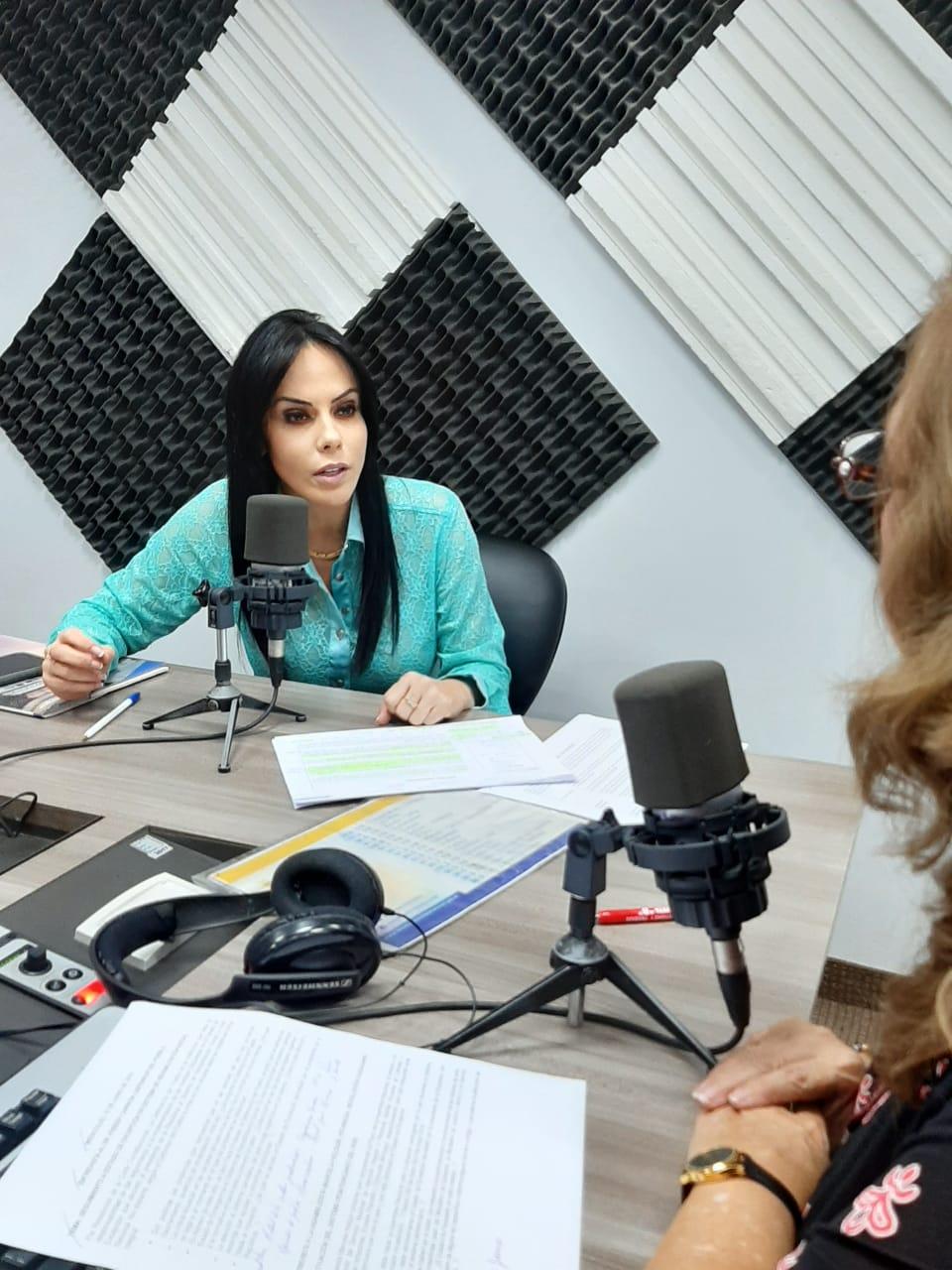 Marcela Holguín: Crisis en el Sistema Penitenciario.