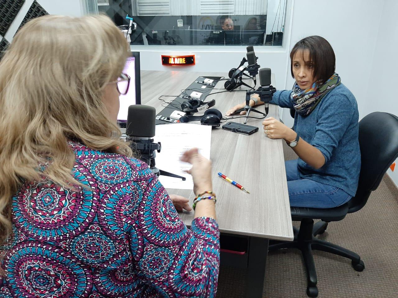 Karina Jouve: Uso terapéutico del cannabis.