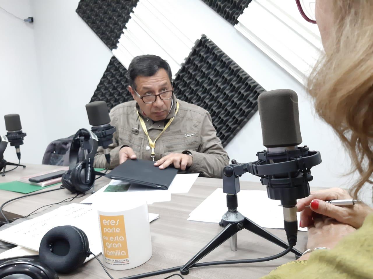 Omar Vacas Cruz: Uso  medicinal del cannabis