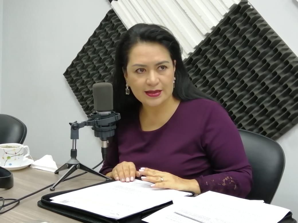 María del Carmen Maldonado: Selección de notarios