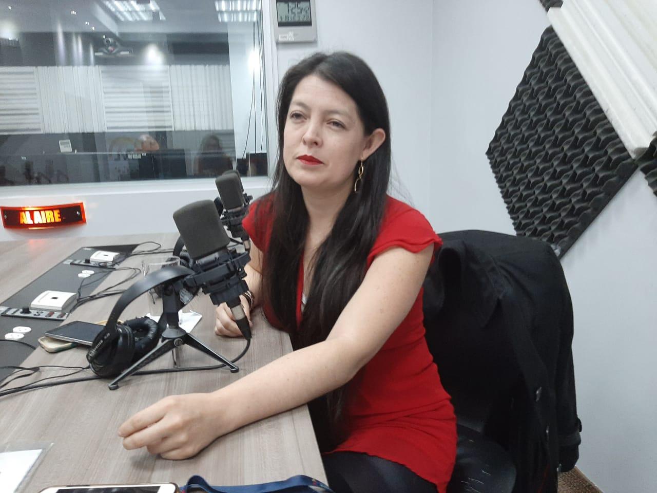 Indira Urgilés: Adopciones en Ecuador