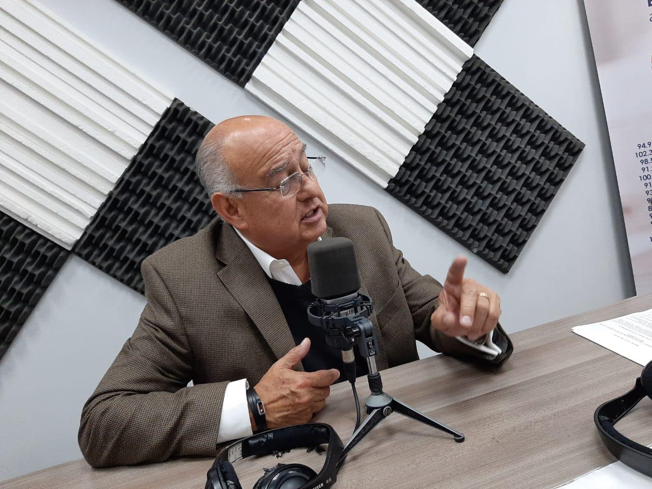 Mauricio Pozo: Emisión de nuevos bonos.