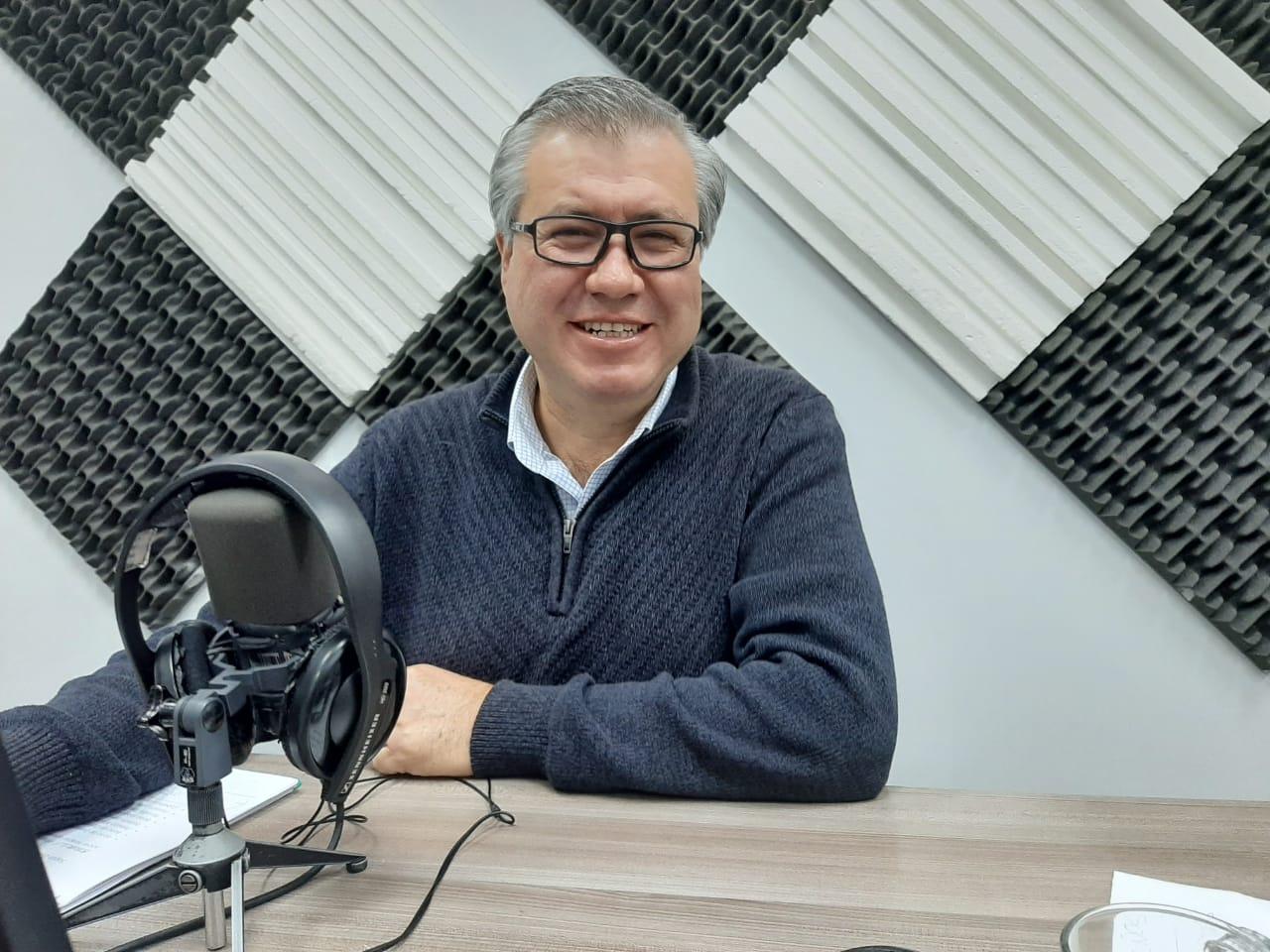 Marco Cazco: Incremento de beneficiarios del Bono de Desarrollo Humano.