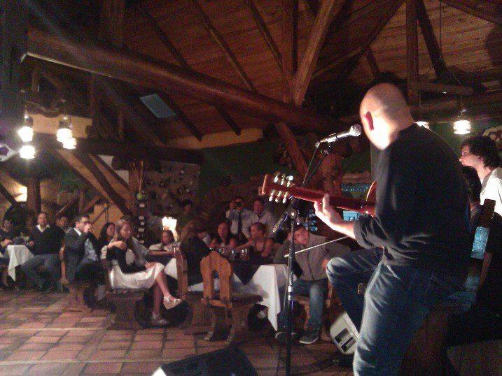 El Pop-Rock en el Ecuador