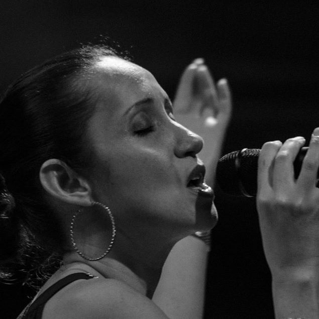 Entrevista a María Tejada