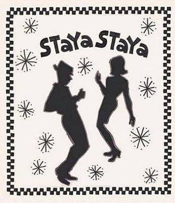 Staya Staya