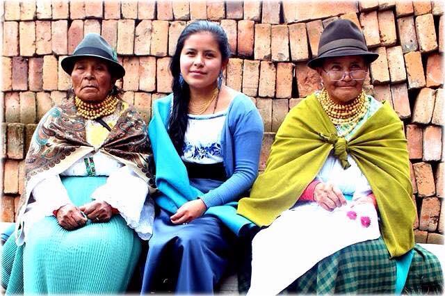 Sinchi Warmi Rimay - Entrevista con Linda Pichamba