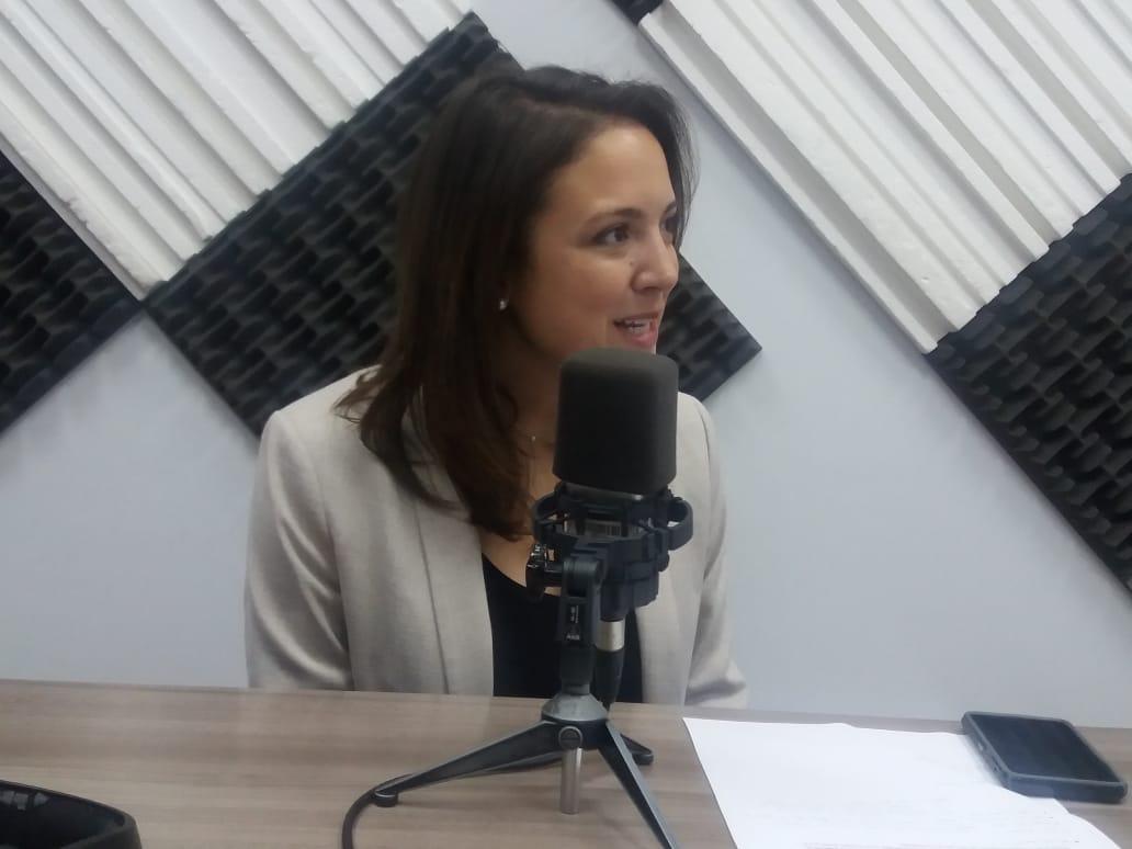 Ana María Quirós: Impuesto a plataformas multimedia