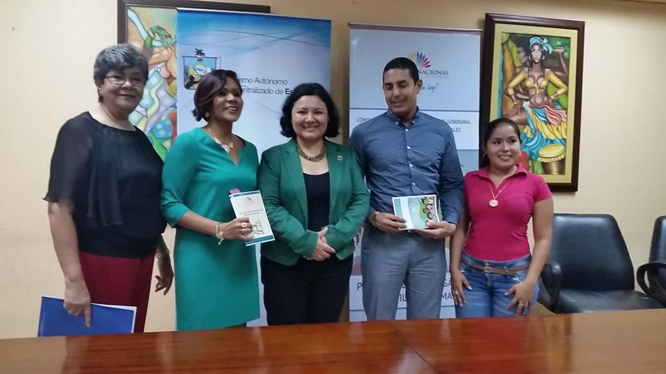 Proyecto de Ley de Movilidad Humana en la Ciudad de Esmeraldas