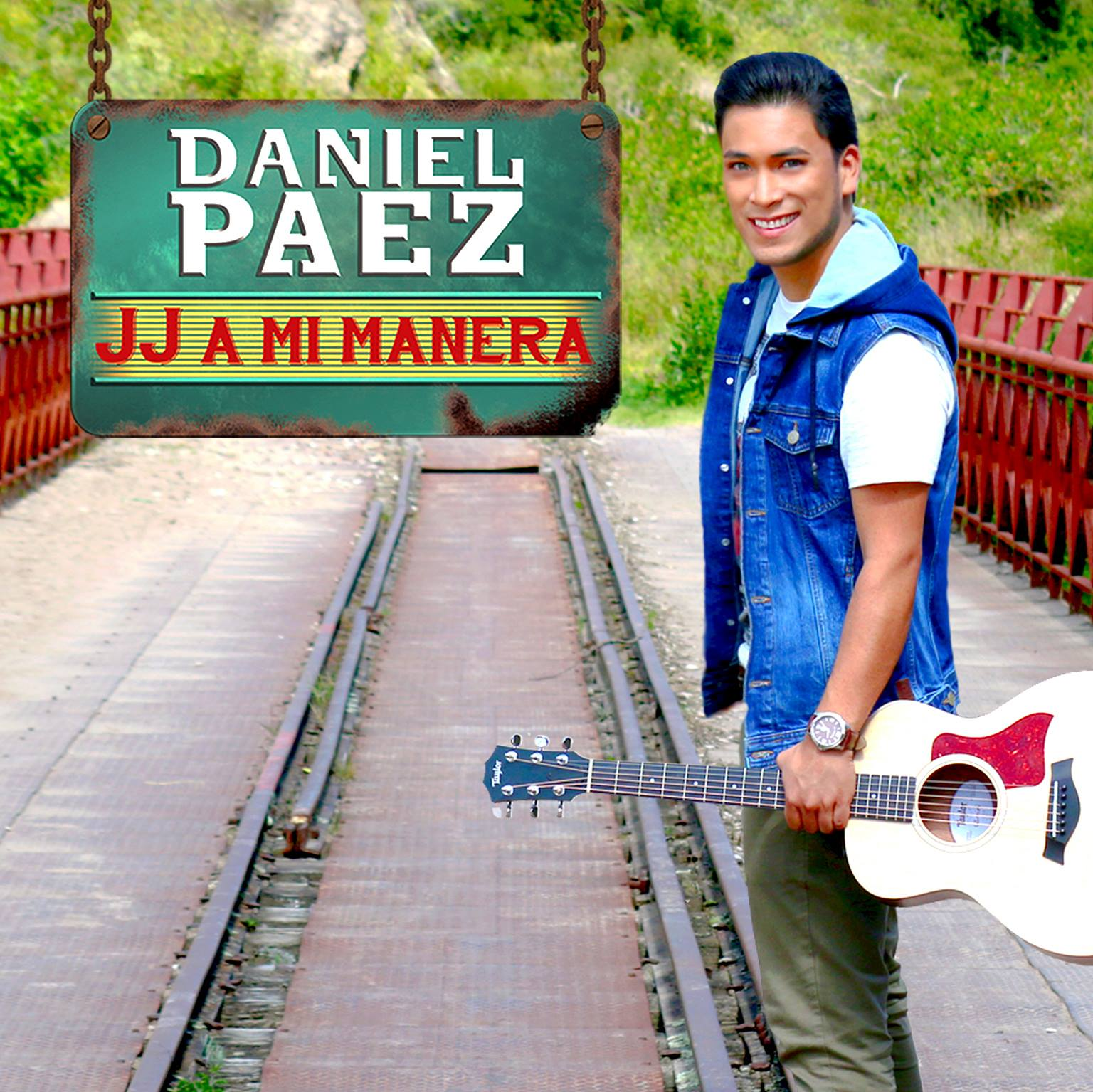 Entrevista a Daniel Páez