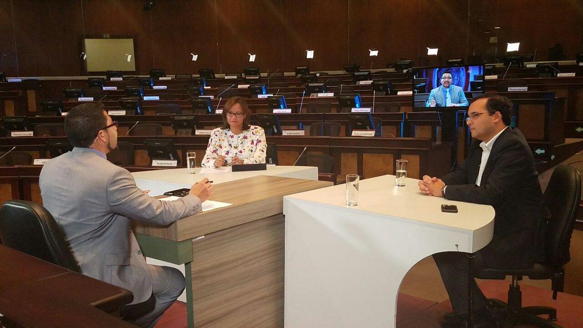 Diálogo Nacional en la Asamblea