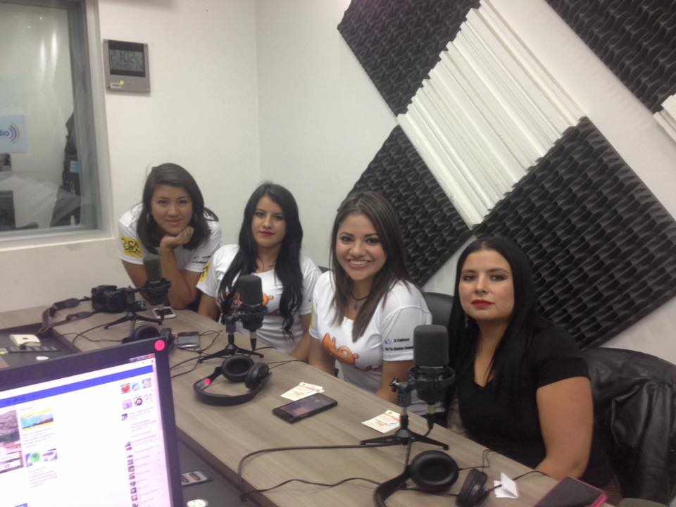 Entrevista a Hittar Cuesta