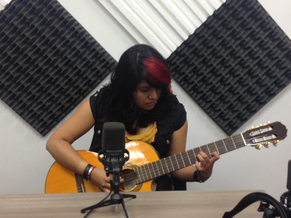 Entrevista a Salomé Cóndor