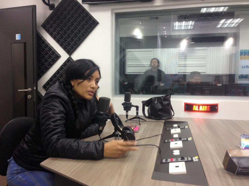 Entrevista a  Fantasía Ensamble