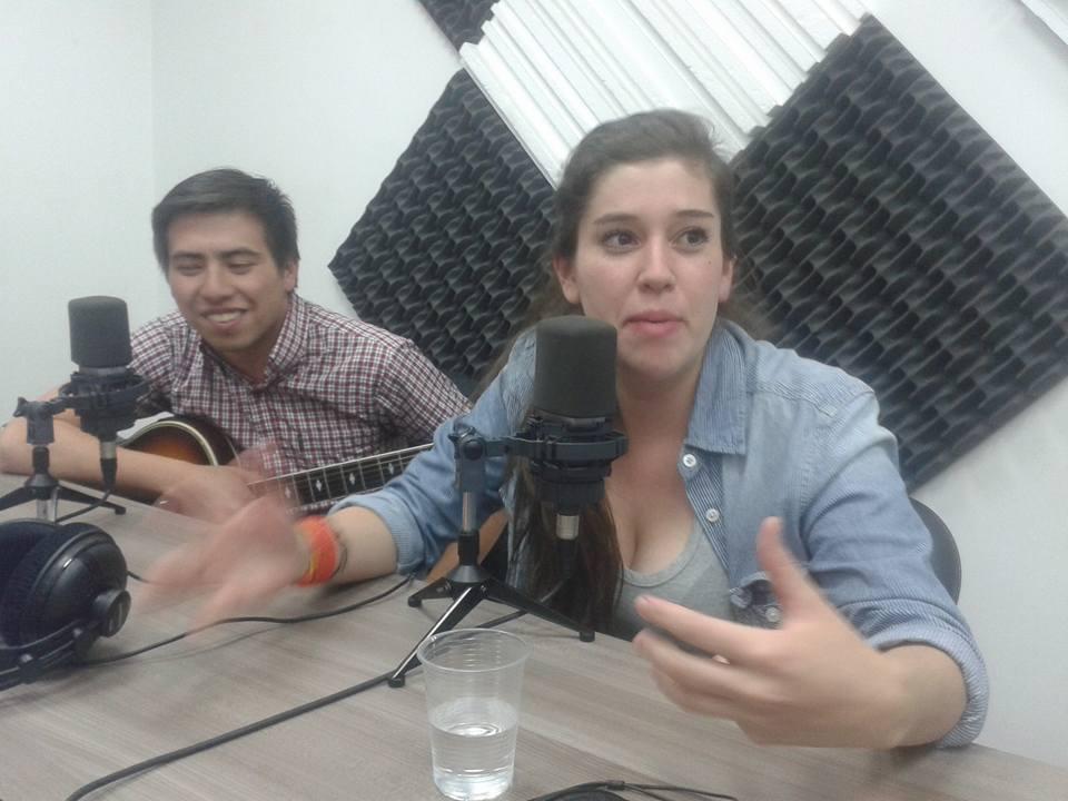 Jamaican Roots - Nathalie Cuesta y Mateo Villalba