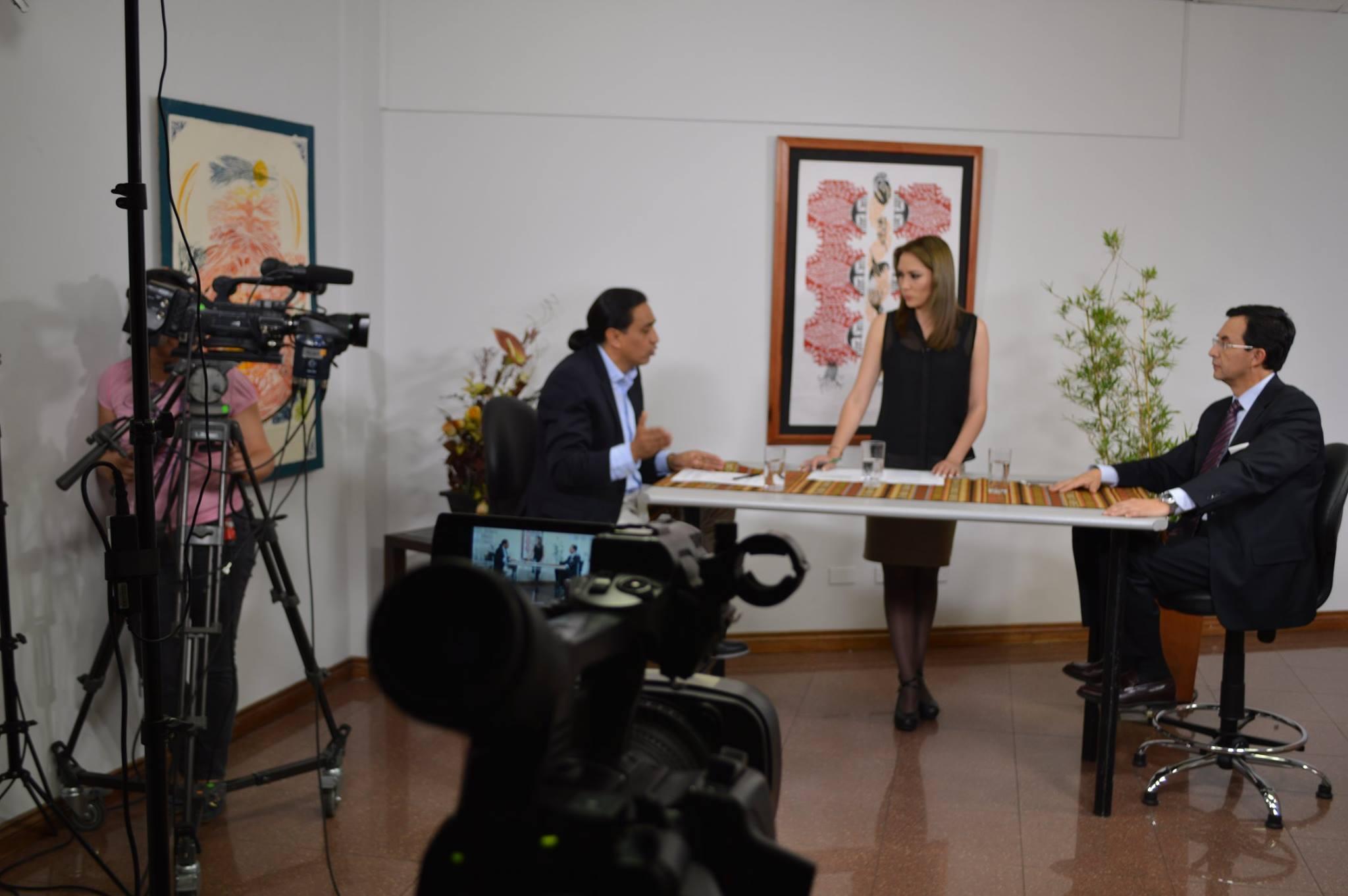 Programa 129: BREXIT y Cese al fuego en Colombia