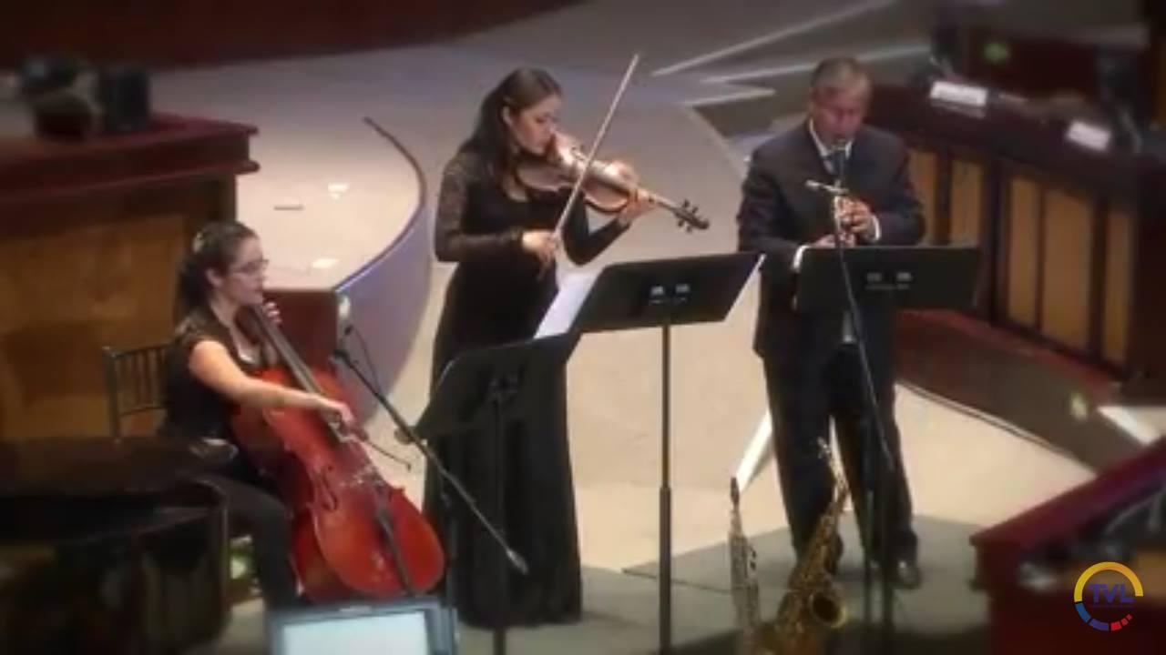 Recital de Vientos, Cuerdas y Piano