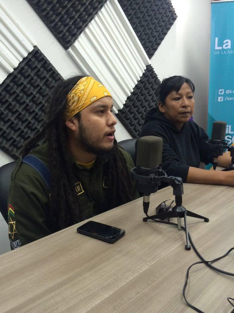 Evaluación LOES/Colectivo Cultural D La Ky