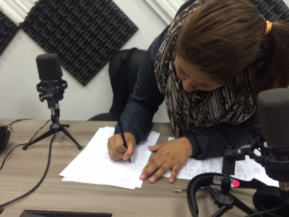 Entrevista a VenusMc y María Cecilia Picech