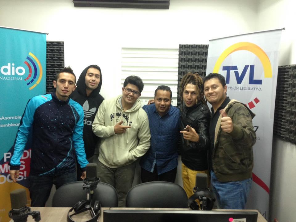Entrevista a la Vagancia II