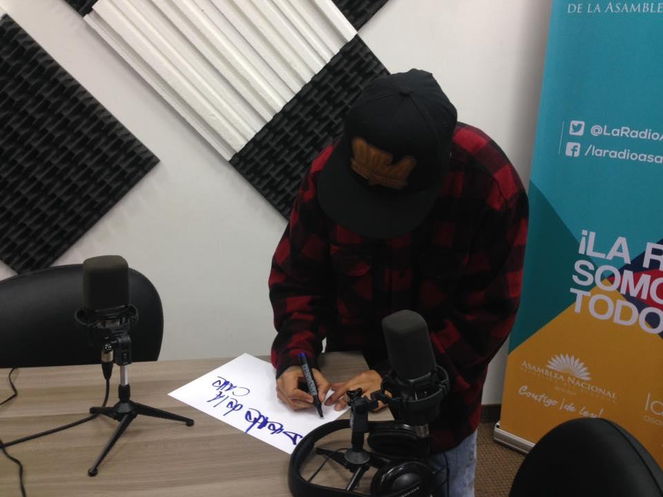 Entrevista a Nocinco