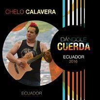 Entrevista a  Chelo Calavera