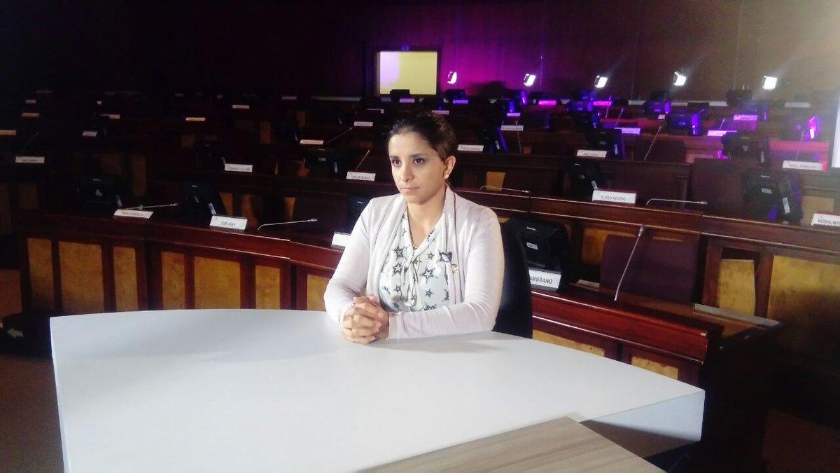 Caso Odebrecht: Acciones de la Asamblea contra la Corrupción