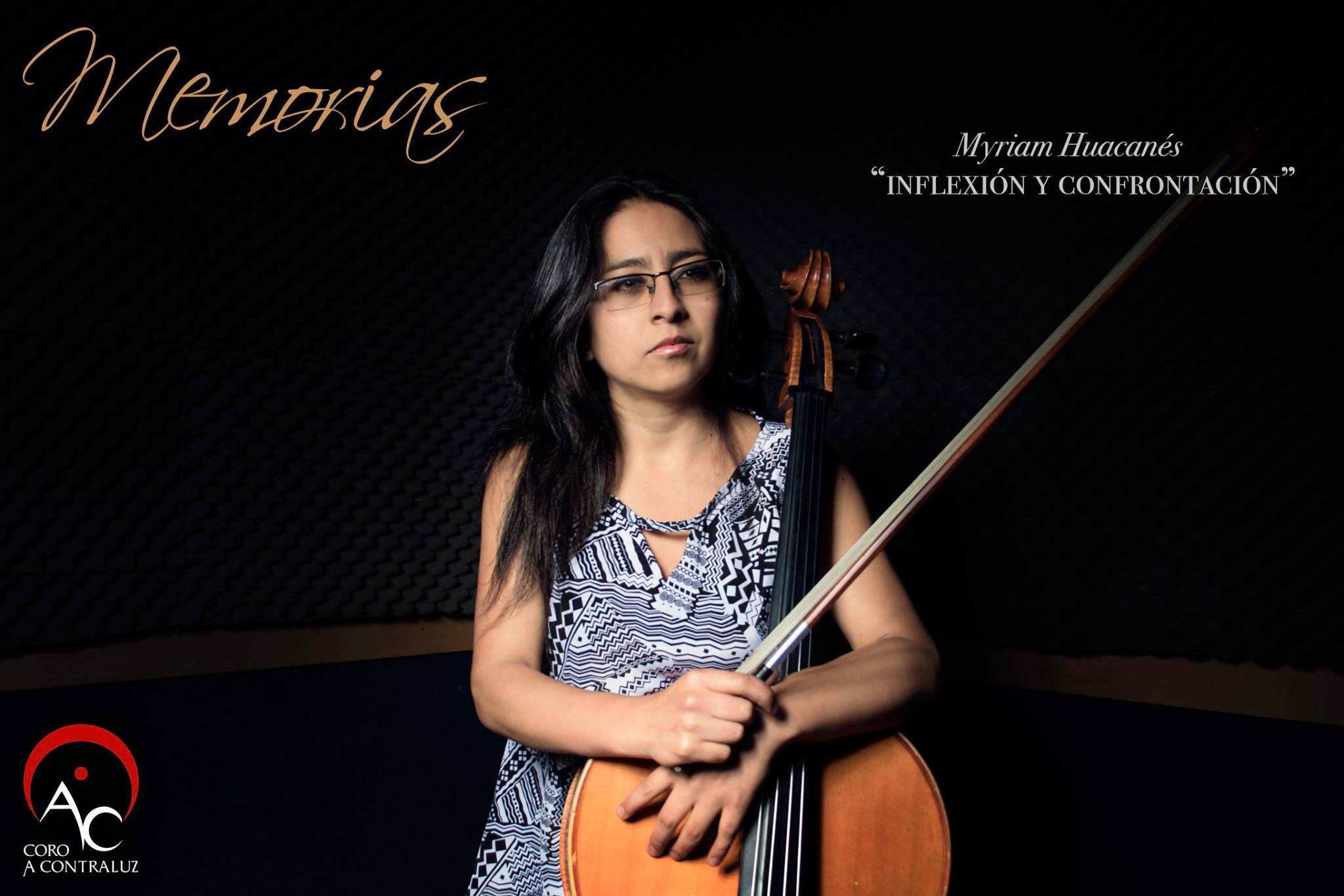 Entrevista a los músicos de A Contraluz Ensamble Coral