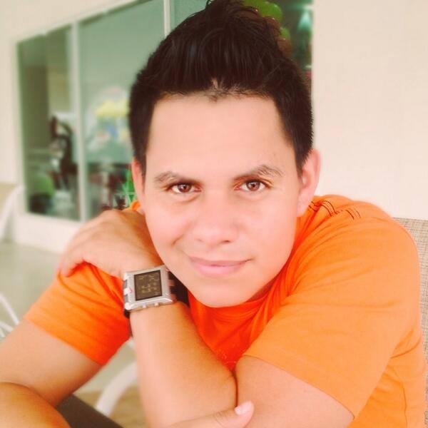 Entrevista a  Jhonatan Luna
