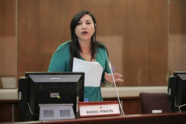 proyecto de Ley Orgánica para una niñez y adolescencia libre de castigo