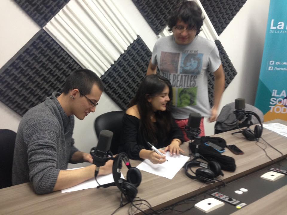 Entrevista a VoltaFonics