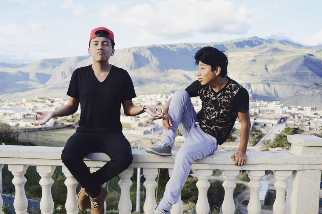 El Duende de la Calle Quito presenta entrevista a Smith Benavides Cevallos