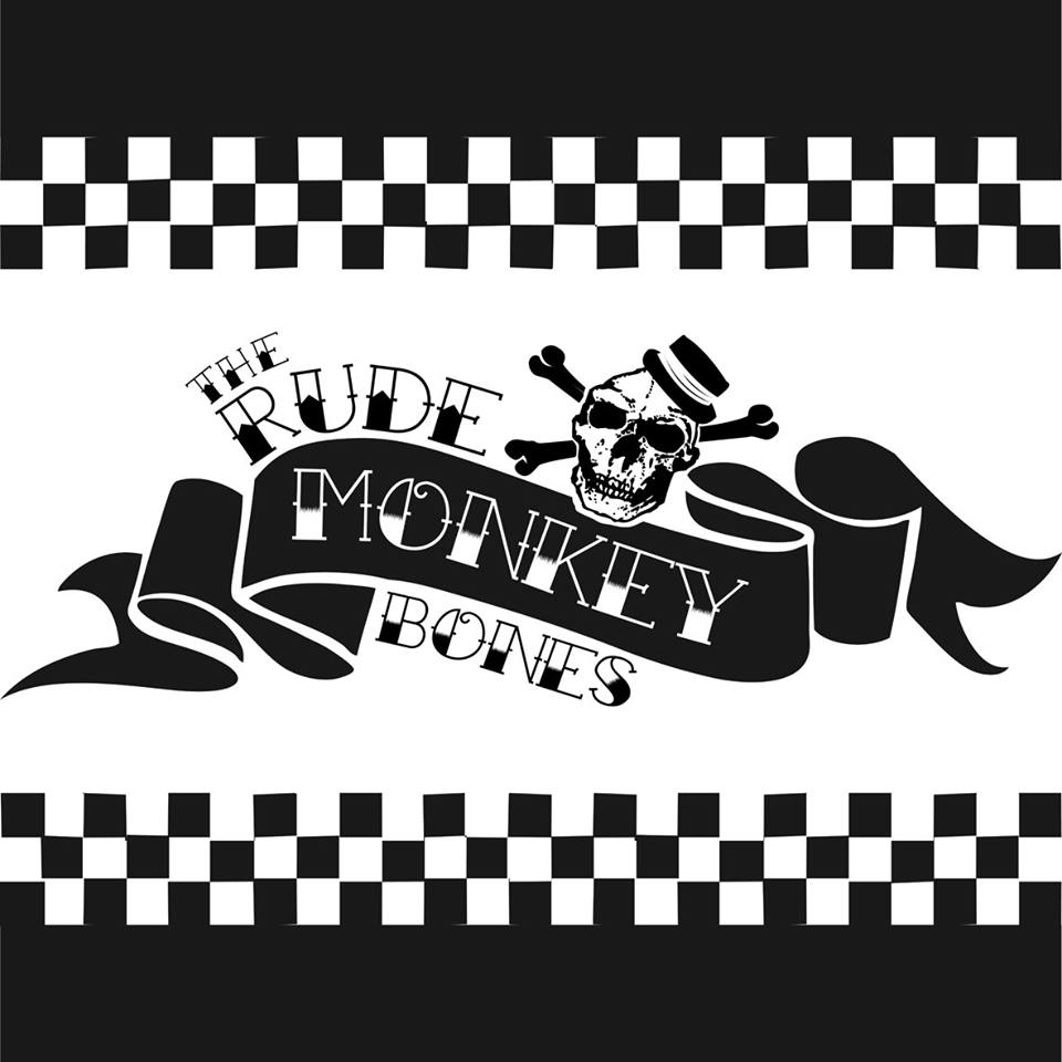 Jamaican Roots - Entrevista The Rude Monkey Bone por 8vo Aniversario