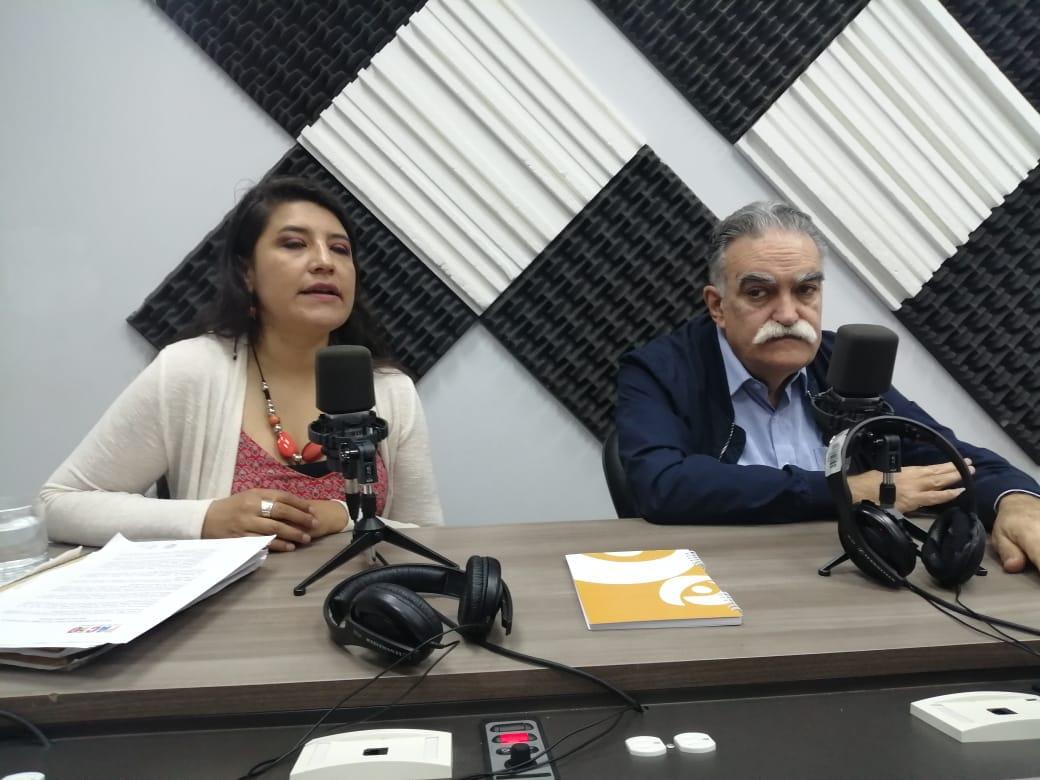 Víctor Georgi y Grace Vásquez: Explotación sexual de menores.