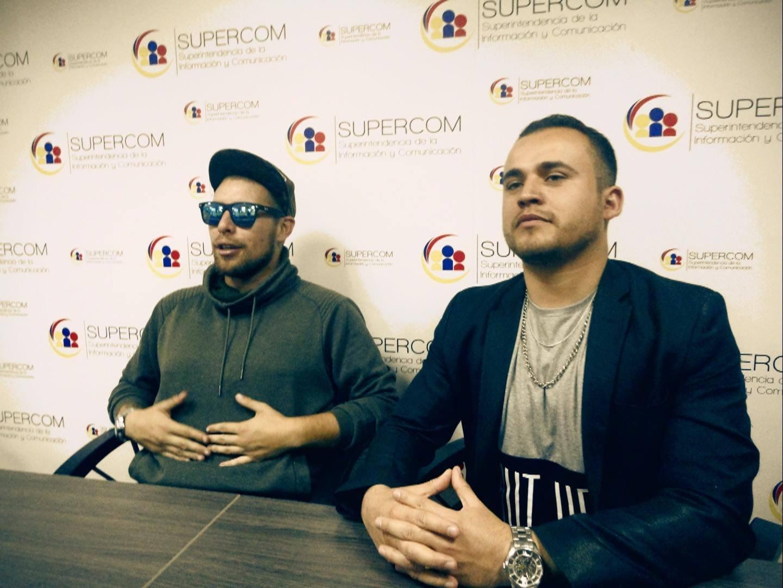 El Duende de la Calle Quito presenta entrevista a Full Clip