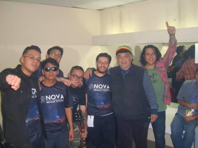 Nova Reggae System