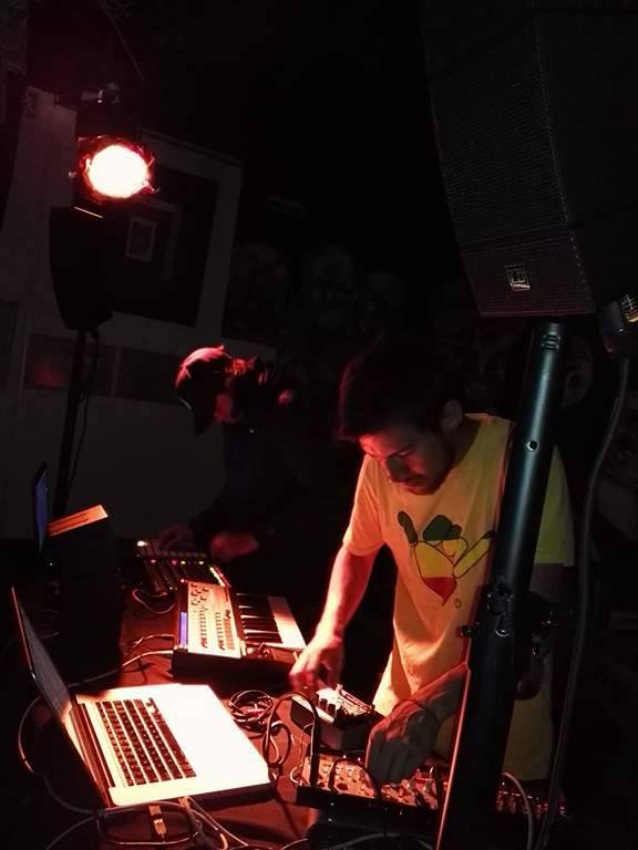 Mixtape Santi D