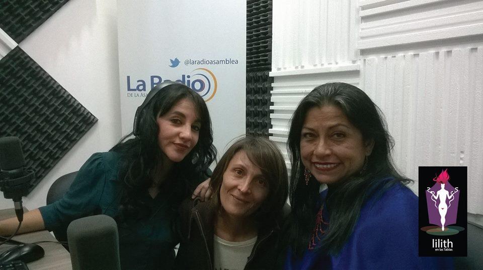 Dramatúrgia Femenina con Andrea Ordoñez