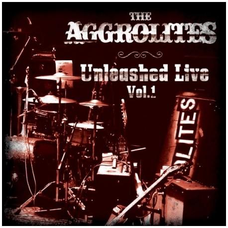 The Aggrolites - Unleashed Live Vol.1