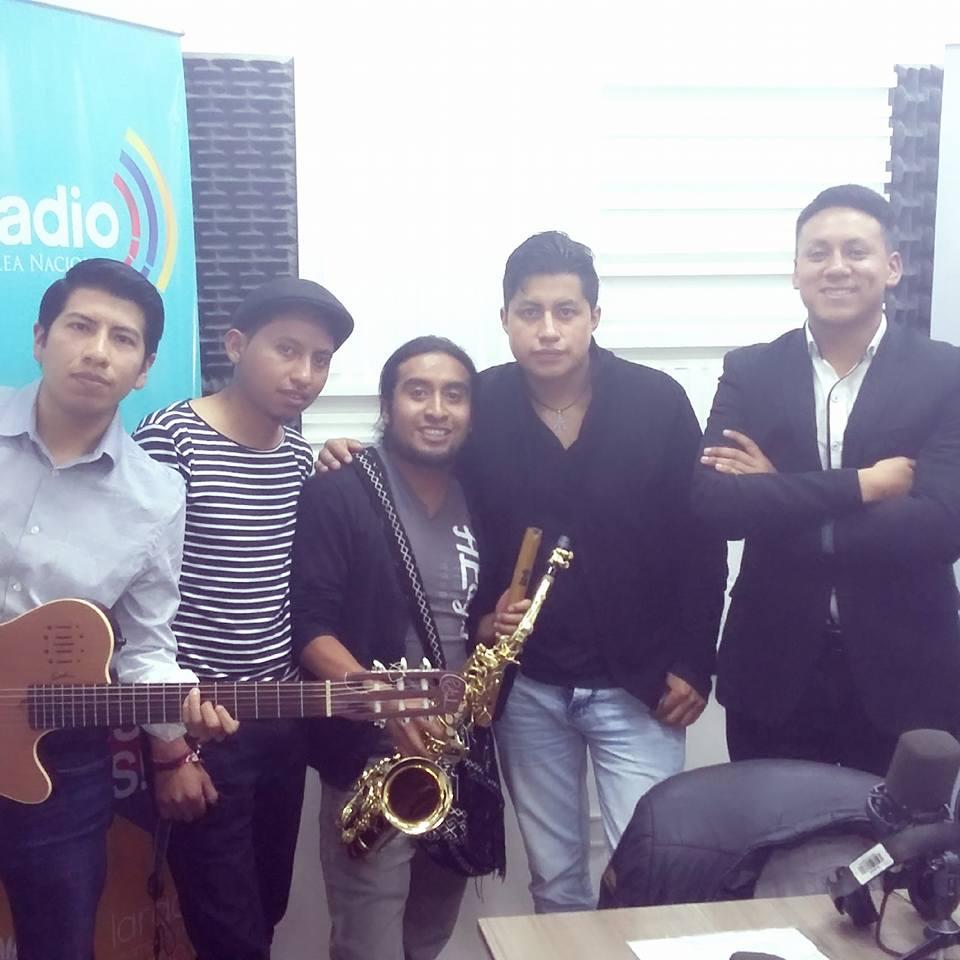 El Duende de la Calle Quito presenta entrevista a De Jora