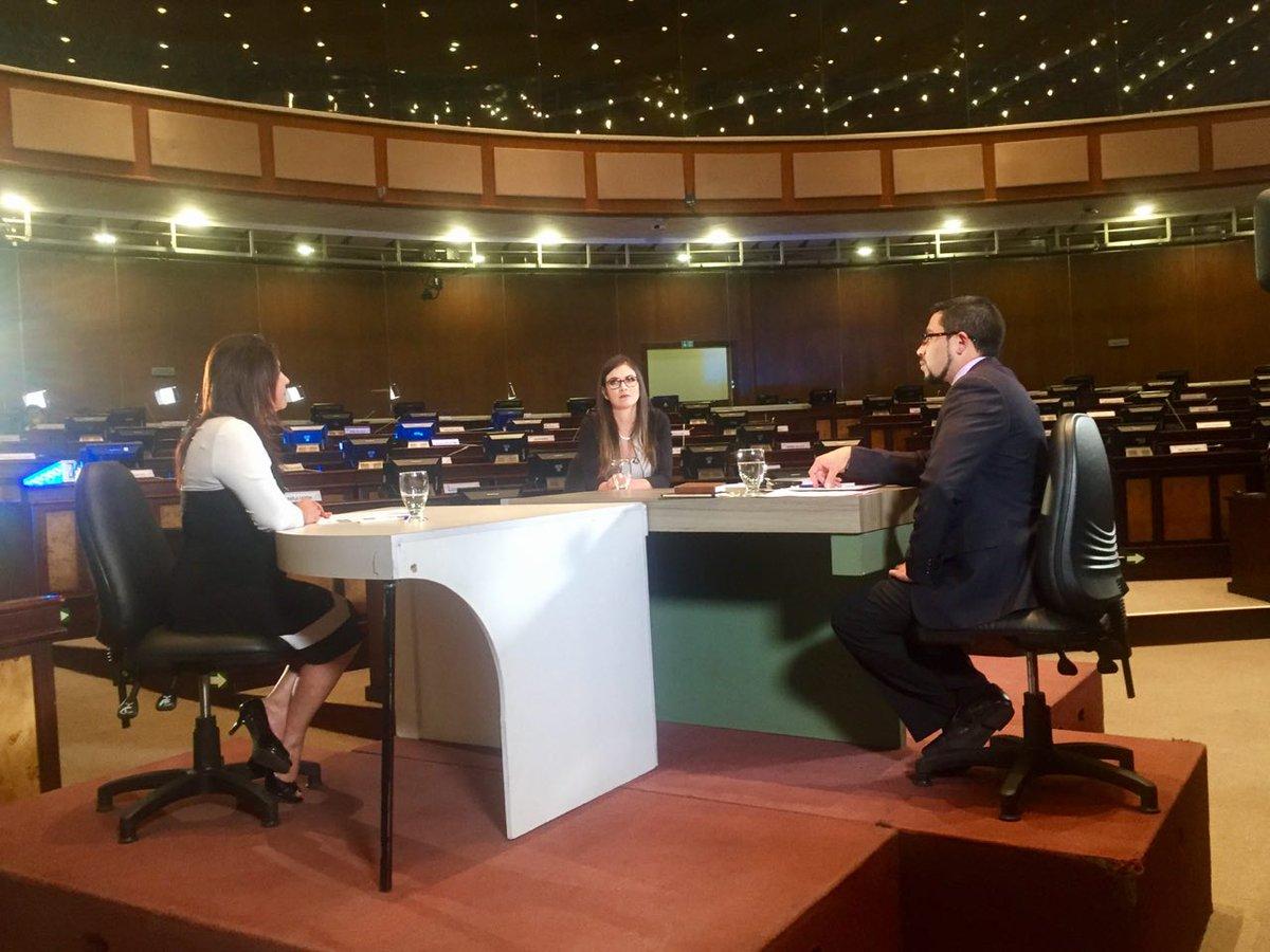 Solicitud de Juicio Político al Vicepresidente de la República