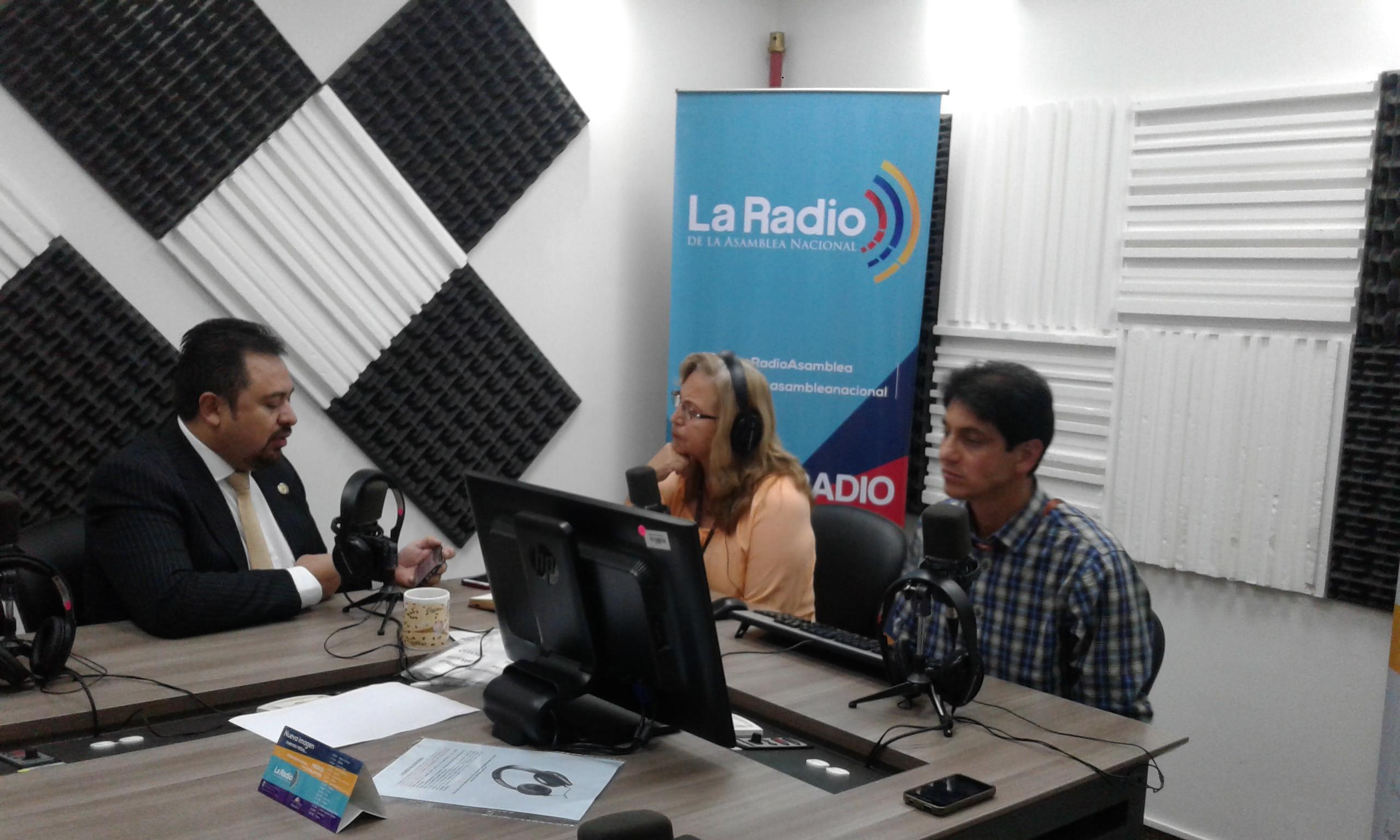 """Concejal Sergio Garnica: """"Seamos buenos anfitriones con los turista en estas fiestas"""""""