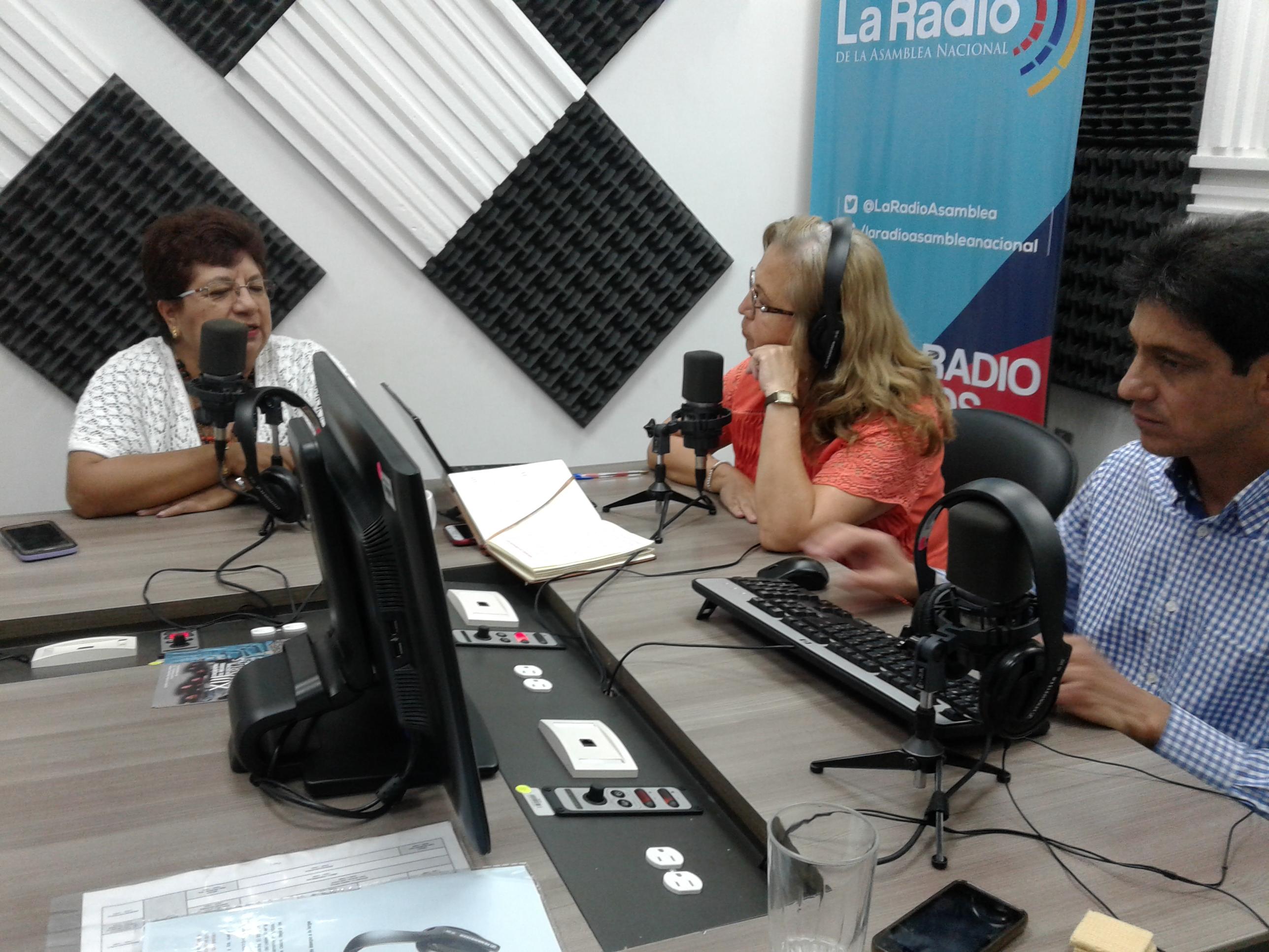 Liliana Durán : Por primera vez el Consejo Nacional del Trabajo cuenta con una mujer