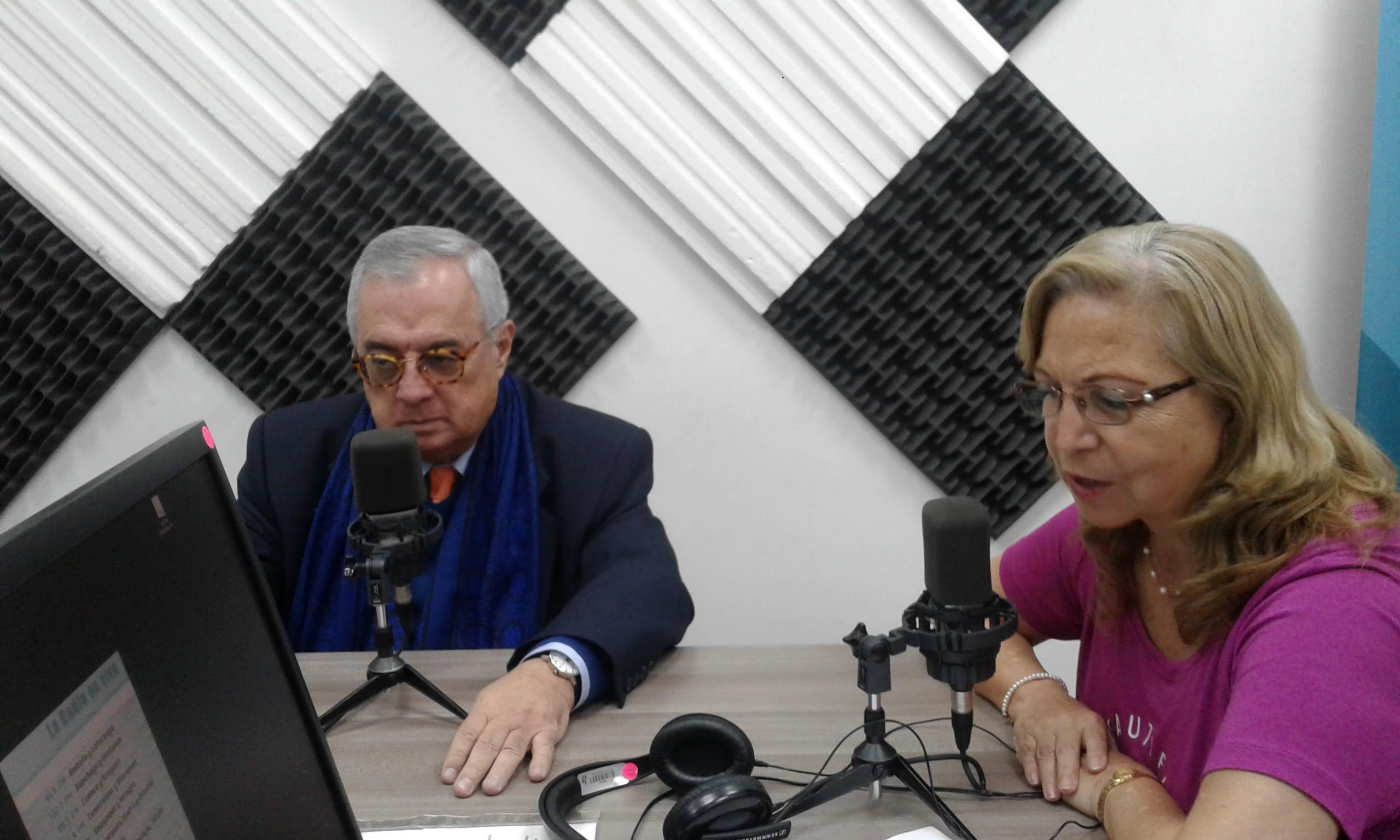 """Henry Acosta: """"FARC no podía derrotar al gobierno y decidió ir por la paz"""""""