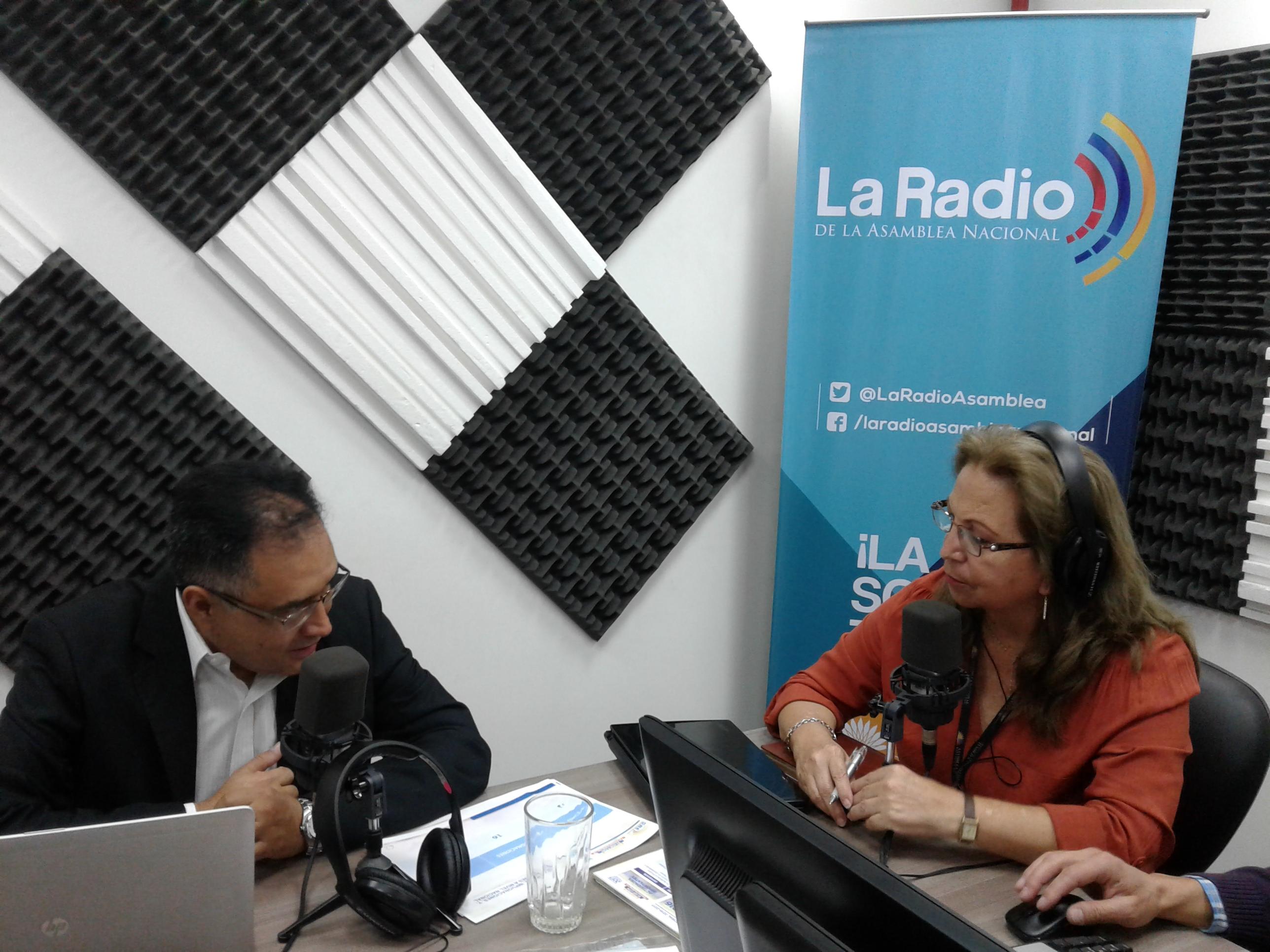 """Mauricio Tayupanta: """"Hay 62 recursos de objeciones y apelaciones a candidaturas"""""""