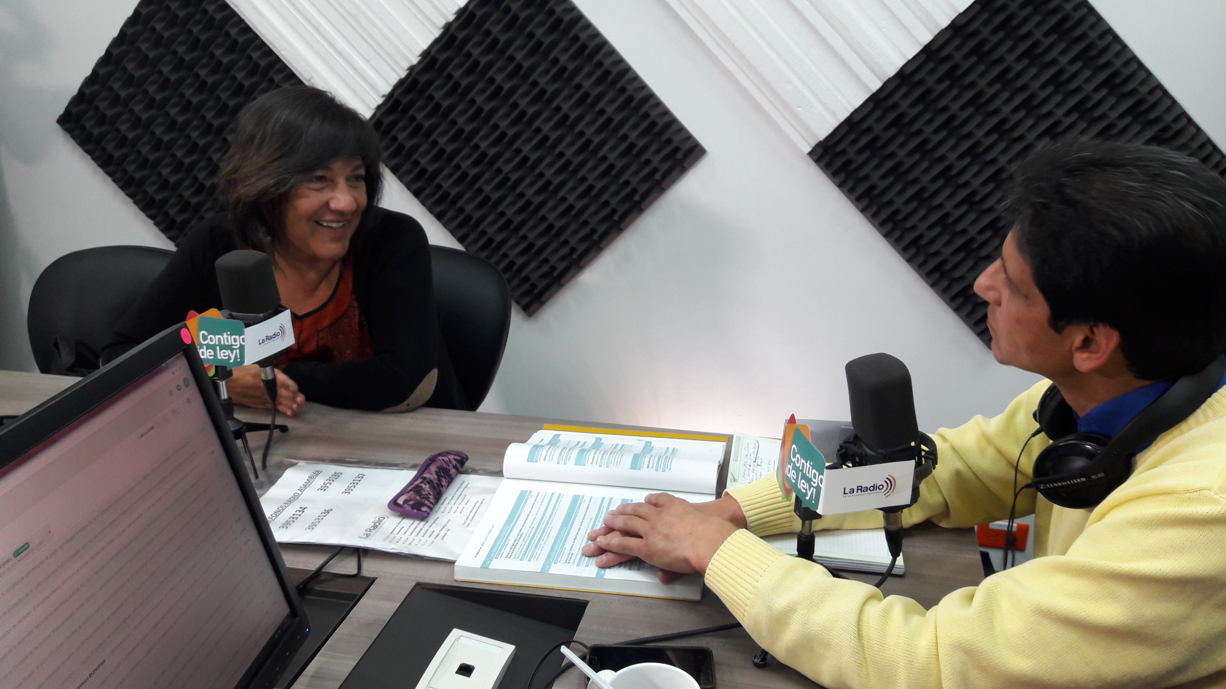 "Susana Cajas: ""Lucho para que esto no vuelva a ocurrir"""