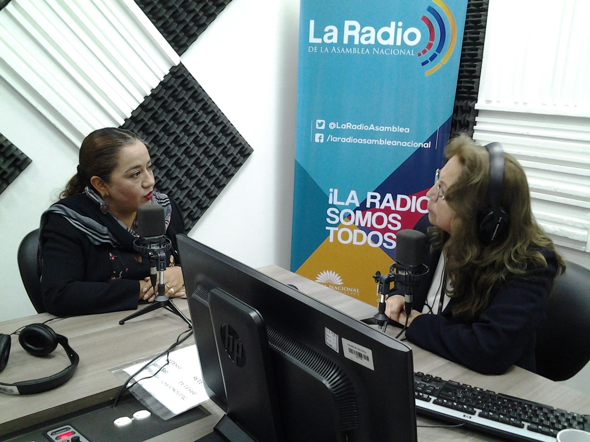 """Luisa Maldonado:""""Mauro T. debía tener contrato para  coordinar en el municipio"""""""